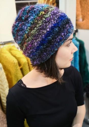 Deep Ocean - Hat