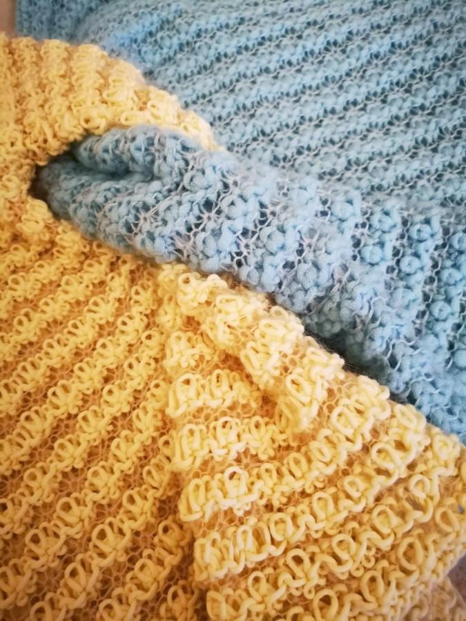 Summer Blues - Sweater