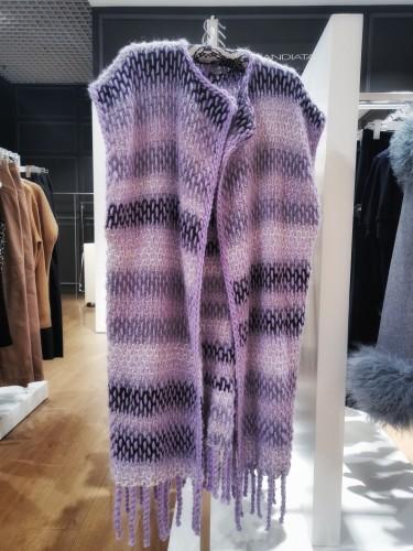Lavender Lilium - Pikk Vest