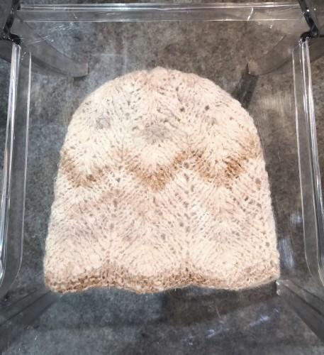 White Sand - Hat