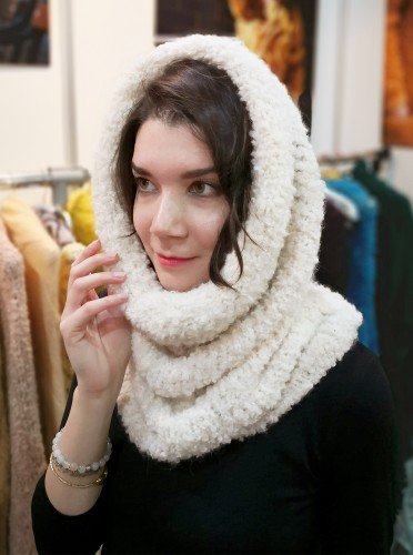 Winter Tale - Snood